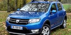 Dacia Sandero Stepway 2017 Prix Les Dacia 224 Bas Prix Moteur De Renault En Europe