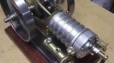 modellbau verbrennungsmotor mit hit miss steuerung