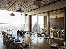 Best restaurants for business dinners in London   Time Out