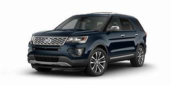 2017 Ford Explorer  Build & Price Get Your Motor