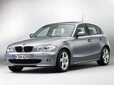 2005 Bmw 1er E87 Pictures Information And Specs