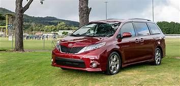 2020 Toyota Sienna Redesign Hybrid Consumer Reviews