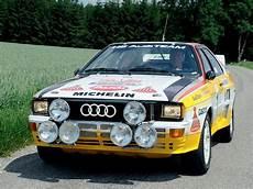 audi quattro groupe b audi quattro b rally car typ 85 1983 85