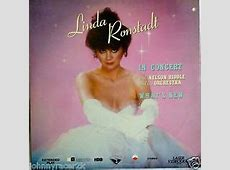 linda ronstadt song what's new,nelson riddle and linda ronstadt,linda ronstadt with nelson riddle orchestra