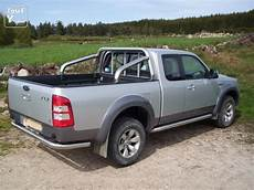 up occasion pas cher up 4 4 ford ranger tdci 143 ch xlt cabine mende 48000