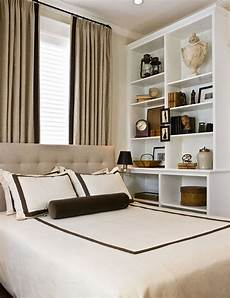 Bedroom Design Ideas For Small Rooms by 33 Smart Small Bedroom Design Ideas Digsdigs