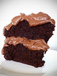 simple chocolate cake recipe the answer is cake