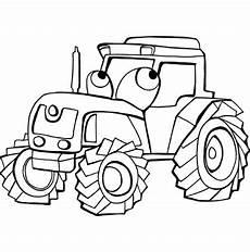 traktor bilder zum ausmalen kostenlos