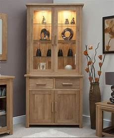 Boston Kitchen Bathroom And Furniture Store by Boston Glazed Dresser Small Cabinet With Light Solid Oak
