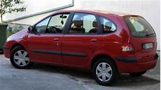 2003 renault scenic overview cargurus