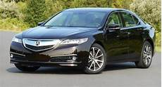 2015 acura tlx a combination that works the daily consumer guide 174 the daily