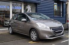voiture 208 occasion occasion peugeot 208 active 1 4 hdi 68 ch 3 portes