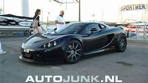 Ascari KZ1R Fotos &187 Autojunknl 12026