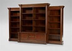 traveller 4 piece modular bookcase bookcases ethan allen