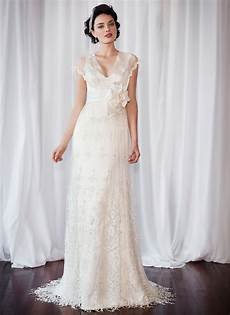 Vintage Wedding Dresses In