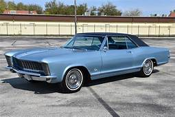 1965 Buick Riviera  Ideal Classic Cars LLC