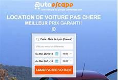 comparateur location voitures autoescape comparateur et location de voiture travelercar