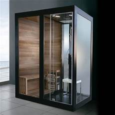 sauna steam shower combination multifunctional steam sauna