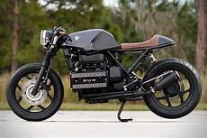Cafe Racer Bike New