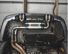 agency power titanium muffler exhaust bmw m3 e46 01 05