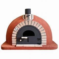 four à pizza bois four 192 pizza napoli 75cm en briques refractaires achat