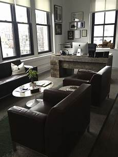 home office furniture nyc flatiron nyc ceo s office i hate the desk but the