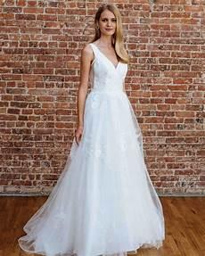 David Bridal Wedding Gowns