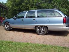 all car manuals free 1992 chevrolet caprice transmission control sell used 1992 chevy caprice wagon survivor original in creston ohio united states