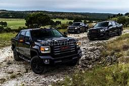 2019 GMC Sierra 1500 Price Specs Review Rating