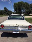 1964 Ford Fairlane Sport Coupe 4 Speed  Classic