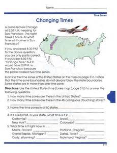 global geography worksheets 6 time zones geography worksheets geography worksheets