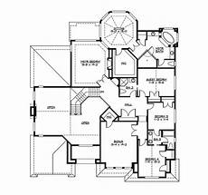 luxury house plan second floor 071s 0001 house luxury house plan second floor 071s 0033 house plans