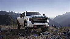 2020 gmc hd 2020 gmc hd at4 pictures photos wallpapers top