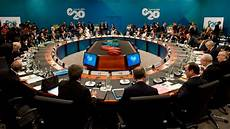 G20 Live - global leaders meet for g20 summit in australia rt news