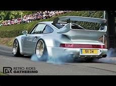 Rwb Porsche 964 Turbo Driftworks Air Cooled