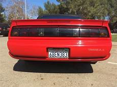 old cars and repair manuals free 1992 pontiac grand prix on board diagnostic system 1992 pontiac trans am convertible very rare factory 5 speed manual 61 970 miles for sale