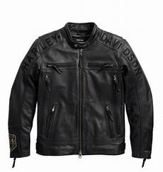 Ebay Harley Davidson Leather Jackets by Harley Davidson Telescopic Thrash Reflective Leather