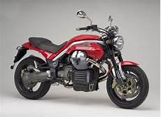 2009 Moto Guzzi Griso 1100 Gallery 313345 Top Speed