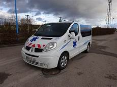 renault renault trafic l1h1 ambulances for sale from