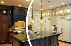 Kitchen Cabinet Refacing Jacksonville Florida by Before After Photo Gallery N Hance Of Jacksonville Fl