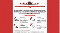 Autoankauf Reutlingen Barzahlung Bei Abholung Oder