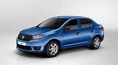 Location Voiture Martinique Exterieur Dacia Logan Bleu