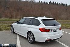 Bmw 330d Touring - bmw 330d touring with m sport package test drive