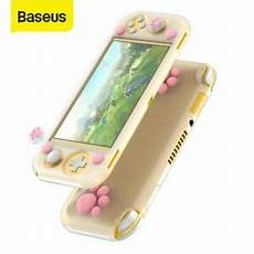 Baseus Lite Silicone Perfectly Fits by Baseus For Nintendo Switch Lite Silicone Soft Cover