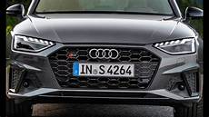 2020 audi s4 avant design interior and driving youtube