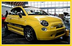 Fiat 500 Tuning - 5ooblog fiat 5oo new fiat 500 tuning my special car