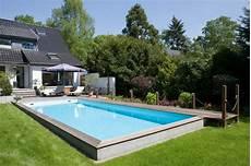 Pools Fuer Den Garten - schwimmbad fuer den garten schwimmbadbau in leverkusen