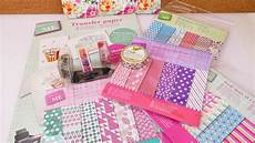 washi paper sheets super washitape haul neue washi sheets washi papier transfer paper f 252 r t shirts action