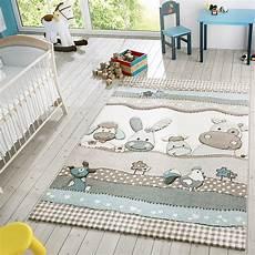babyzimmer teppich kinder teppich moderner spielteppich bauernhof tiere