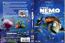jaquette dvd de le monde de nemo cin 233 ma